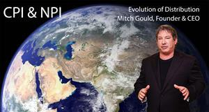 """Mitch Gould, the founder of CPI and NPI, is a third-generation retail distribution and manufacturing professional. Gould developed the """"Evolution of Distribution"""" platform, which provides domestic and international product manufacturers with the sales, marketing, and product distribution expertise required to succeed in the world's largest market — the United States. Gould, known as a global marketing guru, also has represented icons from the sports and entertainment worlds such as Steven Seagal, Hulk Hogan, Ronnie Coleman, Roberto Clemente Jr., Chuck Liddell, and Wayne Gretzky. CPI is a privately-held company specializing in the distribution of consumers, such as lawn and garden, home improvement, housewares, sporting goods, consumer electronics, grocery, office supplies, and pet supplies."""