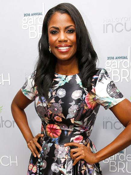 Donald Trump Appoints 'Apprentice' Star Omarosa Manigault as Director of African-American Outreach for His Campaign