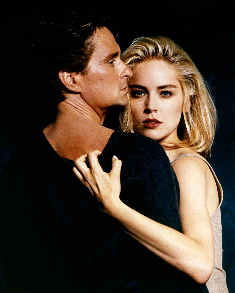 <p>Even though this erotic thriller barely got away with an R-rating, due to it's long and explicit sex scenes, it was a hit. The Sharon Stone and Michael Douglas film broke $352.9 million at the box office and became one of the most popular movies of the '90s. </p>