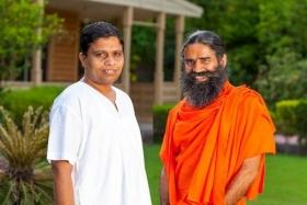 Going international: Patanjali is now open to deals with global companies