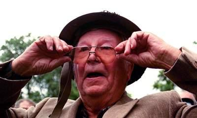 Dad's Army Star Clive Dunn Dies Aged 92