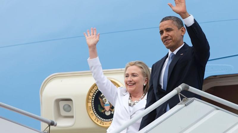 President Obama's Quiet Case for Hillary Clinton in 2016