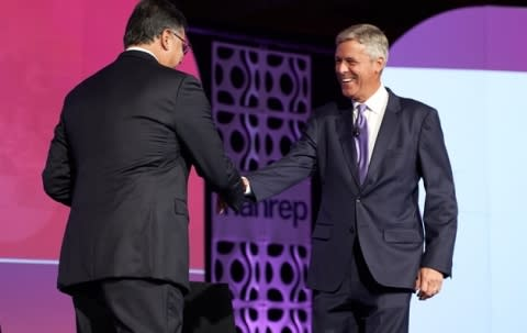 Radian's Brien McMahon Discusses Commitment to Hispanic Homeownership at NAHREP National Convention