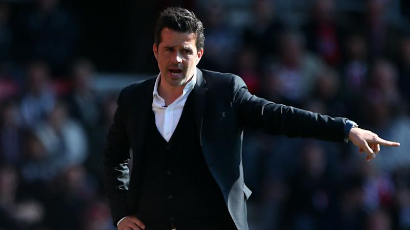 Hull's Silva not distracted by club switch rumours