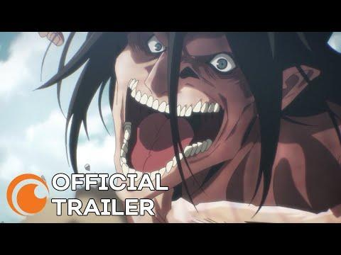 """<p>This popular anime is set in a post-apocalyptic world where humans have to protect themselves from Titans, gigantic humanoids that eat humans. When human Eren discovers he has the power to turn into a Titan, he sets out to save humanity and uncover the secrets behind the imposing creatures. It's a unique, dystopian horror series that'll have you glued to your couch.</p><p><a class=""""link rapid-noclick-resp"""" href=""""https://go.redirectingat.com?id=74968X1596630&url=https%3A%2F%2Fwww.hulu.com%2Fseries%2Fattack-on-titan-9c91ffa3-dc20-48bf-8bc5-692e37c76d88&sref=https%3A%2F%2Fwww.menshealth.com%2Fentertainment%2Fg32380506%2Fbest-animated-series%2F"""" rel=""""nofollow noopener"""" target=""""_blank"""" data-ylk=""""slk:STREAM IT HERE"""">STREAM IT HERE</a></p><p><a href=""""https://www.youtube.com/watch?v=MUCN-JwUvbY"""" rel=""""nofollow noopener"""" target=""""_blank"""" data-ylk=""""slk:See the original post on Youtube"""" class=""""link rapid-noclick-resp"""">See the original post on Youtube</a></p>"""