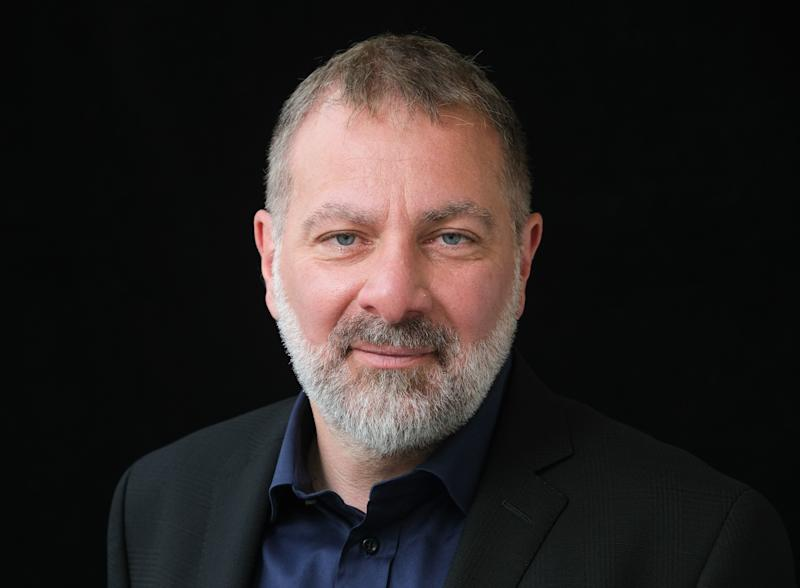 "BANFF, AB - JUNE 10 ""Bodyguard"" creator Jed Mercurio attends the 40th anniversary Banff Media World Media Festival on June 10, 2019 in Banff, Canada. (Photo by Phillip Chin/Getty Images)"