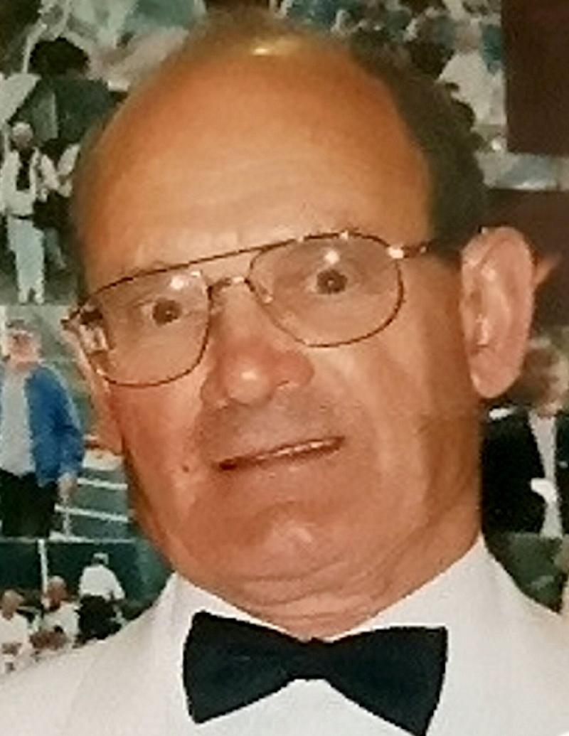 Trevor 'Gordon' Caldicott. Police have launched a fresh plea for information after a pedestrian injured in a hit-and-run collision in Birmingham has died. See SWNS story SWMDhit. Trevor 'Gordon' Caldicott was struck by a blue VW Passat in Washwood Heath Road, Ward End just before 9.20pm on Saturday (20 April). The 81-year-old from Hodge Hill was taken to hospital with head injuries, but sadly passed away on Tuesday after his condition deteriorated.