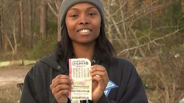 """Boyfriend Of Lottery Winner Who Bailed Him Out Of Jail: """"This Is What People Do"""""""