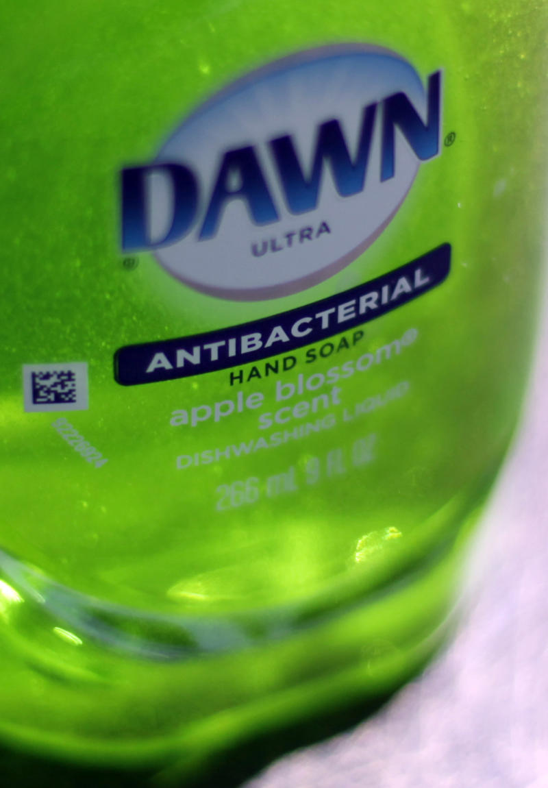 Decades-old question: Is antibacterial soap safe?