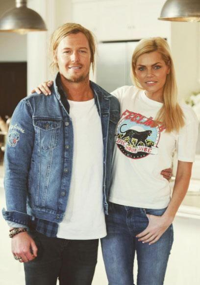 New reports claim that The Bachelorette's Sam Cochrane and Sophie Monk have had a 'brief fling' in the past. Source: Channel Ten