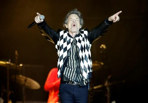 """Mick Jagger and his Rolling Stones bandmates  want Donald Trump to stop using their song """"You Can't Always Get What You Want"""" at campaign events"""