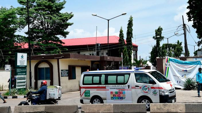 Public hospitals in Nigeria have long been underfunded
