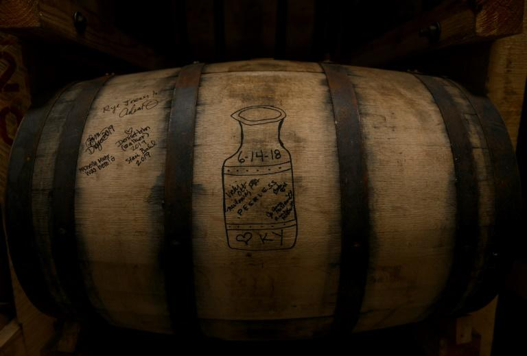 A global bourbon boom has gone bust amid US trade frictions with Europe