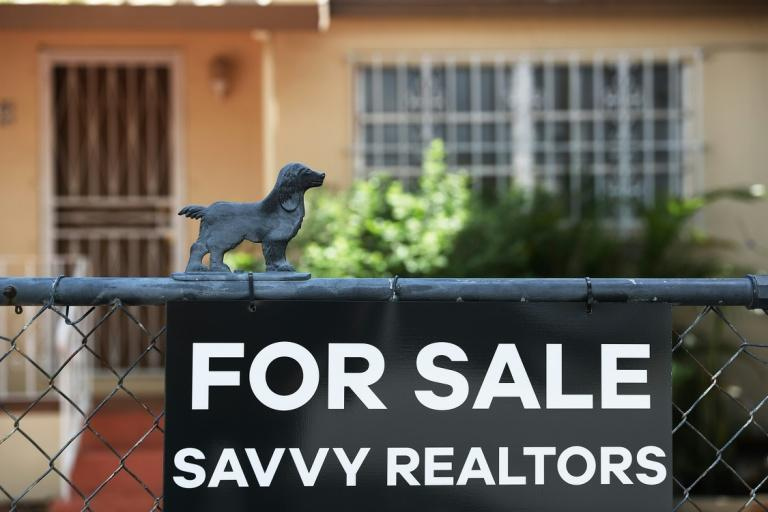 The majority of houses sold in September were on the market for less than a month amid a surge in US homebuying