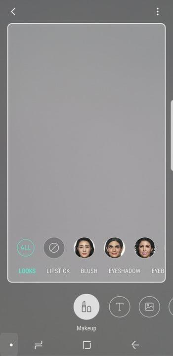 How to use Bixby Makeup on the Samsung Galaxy S9