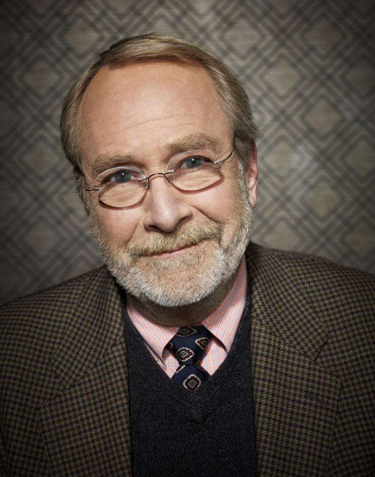 """Martin Mull as Crawford in """"Dads"""" on Fox."""