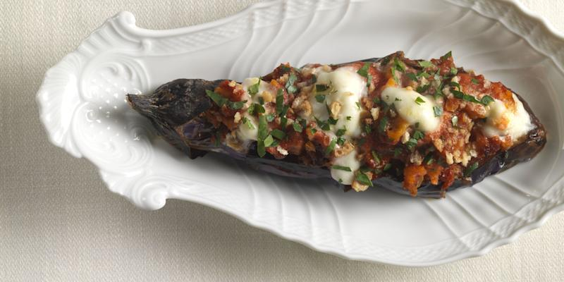 The Ultimate Eggplant Parmigiana Recipe
