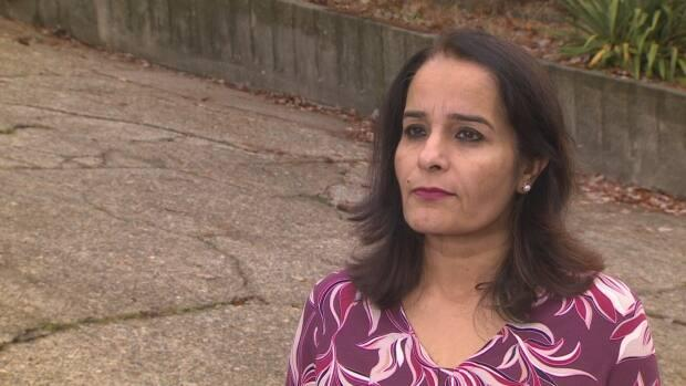 Rachna Singh says her goal as says her goal as B.C.'s first Parliamentary Secretary for Anti-Racism Initiatives is to bring B.C. closer to becoming a more socially just and equal society.