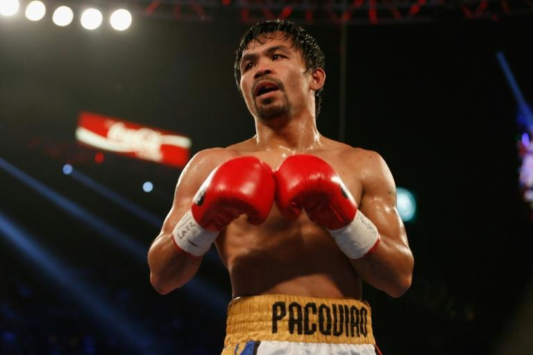 Boxing star Manny Pacquiao allegedly has been the target of a series of kidnap plots by Abu Sayyaf militants