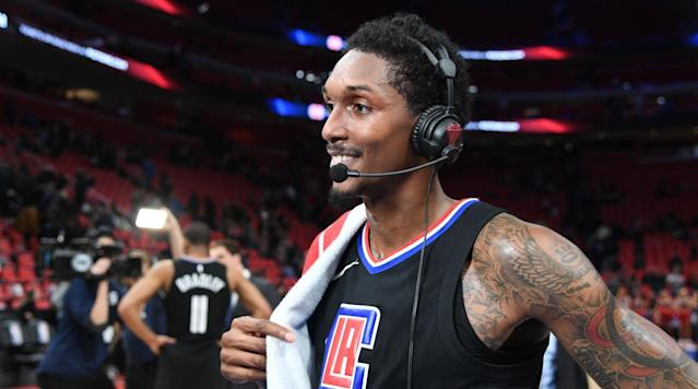"<p>Week 21 of the NBA season is here, and I'm excited to see how the league will top a week in which a player was <a href=""https://www.si.com/extra-mustard/2018/03/02/jr-smith-suspended-throwing-bowl-soup-cleveland-cavaliers"" rel=""nofollow noopener"" target=""_blank"" data-ylk=""slk:suspended for throwing soup"" class=""link rapid-noclick-resp"">suspended for throwing soup</a> at a coach. On the court, while nine teams are blatantly tanking at this point, so much of the league is bunched together it should make for an exciting playoff race (though the bunching does make it hard to separate teams when you're trying to rank them.)</p><p>Five teams are on win streaks of at least five games, all of which are in the Western Conference. Meanwhile, the East appears to have a pretty clear top eight, but the order in which they'll finish seems totally up for grabs.</p><p>Oh, and before we dive in to the rankings, here's <a href=""https://www.si.com/nba/video/2018/03/01/crossover-tv-ep-14-hot-takes-and-bad-tweets"" rel=""nofollow noopener"" target=""_blank"" data-ylk=""slk:a shameless plug for the latest episode of Crossover TV"" class=""link rapid-noclick-resp"">a shameless plug for the latest episode of Crossover TV</a>. Now let's take a look at where each team stands headed into Week 21.</p><p><strong>30. Memphis Grizzlies (18–44)<br>Last Week: 29</strong></p><p><strong>29. Phoenix Suns (19-46)<br>Last Week: 30</strong></p><p><strong>28. Dallas Mavericks (19–45)<br>Last Week: 26</strong></p><p><strong>27. Atlanta Hawks (20–44)<br>Last Week: 25</strong></p><p><strong>26. Brooklyn Nets (20–44)<br>Last Week: 28</strong></p><p><strong>25. Sacramento Kings (20–44)<br>Last Week: 24</strong></p><p><strong>24. Orlando Magic (20–43)</strong><br><strong>Last Week: 27</strong></p><p>This group is still tanking hard. I almost ranked the Grizzlies at the top of this list, simply because they are doing the best job at gunning for the No. 1 pick, having lost 13(!) in a row. Memphis did a great job last week of gaining some lottery ground by losing to the Suns and Magic. Phoenix had a good showing against OKC, but forfeited any good will by losing to Atlanta.</p><p>Something we aren't talking enough about (and I want to keep stressing) is how painful it is watching Dirk Nowitzki play for such a woeful team at the end of his career. Sure, Dirk can't carry a contender, but he deserves to go out better than this. The NBA community still loves celebrating Nowitzki's achievements—imagine if they happened in meaningful games!</p><p>On an unrelated note, I wish the Magic could loan their sweet City edition jerseys to a good team. If you're looking for positives here, <a href=""https://deadspin.com/the-kings-are-terrible-but-deaaron-fox-is-great-at-hit-1823469091"" rel=""nofollow noopener"" target=""_blank"" data-ylk=""slk:at least De'Aaron Fox is still really cool"" class=""link rapid-noclick-resp"">at least De'Aaron Fox is still really cool</a>.</p><p><strong>23. New York Knicks (24–40)</strong><br><strong>Last Week: 22</strong></p><p><strong>22. Chicago Bulls (21–41)<br>Last Week: 23</strong><br>These two teams are rapidly approaching the tankstravaganza taking place with the bottom seven squads in the league. A troubling sign for the Bulls? Chicago has a –20.4 net rating in 158 minutes when Kris Dunn, Zach LaVine and Lauri Markkanen share the court. The front office should at least hope for some improvement out of that group. There's not much to say about the Porzingis-less Knicks. New York has only one win over a team with a winning record this calendar year.</p><p><strong>21. Detroit Pistons (29–34)<br>Last Week: 20</strong><br>The Pistons have lost five of their last six, including a devastating defeat to the Magic in overtime on Friday. A loss to Miami the next night may have pushed Detroit out of the playoff race for good. The Andre Drummond-Blake Griffin frontcourt has been underwhelming at best. The Pistons have a –?0.9 net rating when those two are on the floor together.</p><p><strong>20. Charlotte Hornets (28–36)<br>Last Week: 18</strong><br>After a five-game win streak, the Hornets ran into some stiff competition, dropping three in a row against Boston, Philly and Toronto. Charlotte's faint playoff hopes are all but extinguished, but good for this team for fighting until the bitter end.</p><p><strong>19. Milwaukee Bucks (34–29)<br>Last Week: 14</strong><br>The Bucks had lost four in a row before a much needed win over the 76ers on Sunday. Milwaukee should be better, and I wonder if or when the Bucks will commit to playing more often with Giannis at center. A Bledsoe-Middleton-Snell-Jabari-Giannis lineup sure as hell sounds fun on paper.</p><p>?</p><p><strong>18. Miami Heat (33–30)<br>Last Week: 19</strong><br>The Heat suffered an <a href=""https://www.si.com/nba/game/1948056"" rel=""nofollow noopener"" target=""_blank"" data-ylk=""slk:ugly loss to the Lakers"" class=""link rapid-noclick-resp"">ugly loss to the Lakers</a> on Thursday but rebounded with a win over the Pistons two nights later. Miami is maybe counting on Dwyane Wade too much, and Erik Spoelstra has played some weird lineup combinations over the last few weeks. Injuries have been a factor here, but Spo needs to find more time for the Kelly Olynyk-Bam Adebayo frontcourt, and for Justise Winslow, whose becoming something of a plus-minus phenomenon for the Heat.</p><p><strong>17. Washington Wizards (36–28)<br>Last Week: 5</strong><br>The Wizards faced a dose of reality to close Week 20, losing three in a row to the Warriors, Raptors and Pacers. Still, this team has more than stayed afloat in the <a href=""https://www.si.com/nba/2018/01/30/wizards-john-wall-injury-update-knee-surgery"" rel=""nofollow noopener"" target=""_blank"" data-ylk=""slk:absence of John Wall"" class=""link rapid-noclick-resp"">absence of John Wall</a>. When the Wizards go small—with Markieff Morris at center, flanked by Beal, Sato, Oubre and Otto—they have a net rating of 28.1. That's a very fun group to watch.</p><p><strong>16. Minnesota Timberwolves (38–28)<br>Last Week: 16</strong><br>The Wolves have lost two in a row, and their next six games are against teams with winning records, including matchups with Boston, Golden State and Houston. The starting lineup has actually been decent <a href=""https://www.si.com/nba/2018/02/24/minnesota-timberwolves-jimmy-butler-knee-injury-update"" rel=""nofollow noopener"" target=""_blank"" data-ylk=""slk:without Jimmy Butler"" class=""link rapid-noclick-resp"">without Jimmy Butler</a>, but it will take a herculean effort to succeed in their upcoming gauntlet.</p><p><strong>15. Oklahoma City Thunder (37–28)<br>Last Week: 15</strong><br>The Thunder's last win over a playoff team came nearly a month ago on Feb. 6, when they defeated the Warriors. Since then, OKC has lost to all winning teams its played and eked out wins over lottery opponents. The <a href=""https://www.si.com/nba/2018/01/27/andre-roberson-thunder-stretchered-fall-video"" rel=""nofollow noopener"" target=""_blank"" data-ylk=""slk:Andre Roberson injury"" class=""link rapid-noclick-resp"">Andre Roberson injury</a> is a serious problem here, and it's one Corey Brewer may not be able to fix.</p><p>?</p><p><strong>14. San Antonio Spurs (36–27)<br>Last Week: 13</strong><br>The Spurs only have two wins since the start of February. <a href=""https://www.si.com/nba/2018/02/24/minnesota-timberwolves-jimmy-butler-knee-injury-update"" rel=""nofollow noopener"" target=""_blank"" data-ylk=""slk:Kawhi"" class=""link rapid-noclick-resp"">Kawhi</a><a href=""https://www.si.com/nba/2018/02/24/minnesota-timberwolves-jimmy-butler-knee-injury-update"" rel=""nofollow noopener"" target=""_blank"" data-ylk=""slk:can't come back soon enough"" class=""link rapid-noclick-resp""> can't come back soon enough</a>.</p><p><strong>13. Cleveland Cavaliers (36–26)<br>Last Week: 7</strong><br>The Cavs' new-look starting lineup of George Hill, LeBron. Cedi Osman, J.R. Smith and Tristan Thompson is already their second-most used lineup of the season—and it has a –?6.0 net rating. Cleveland's best lineups of the season aren't replicable because of the trades they made, and the defense is still really bad. This team is far from out of the woods, and the honeymoon is officially over.</p><p><strong>12. Los Angeles Lakers (28–34)<br>Last Week: 21</strong><br>The Lakers are on a five-game win streak, so they get a huge bump this week. Los Angeles has lost only three times since the start of February, while notching wins over the Thunder, Heat and Spurs in that timespan. Lonzo Ball is shooting well and playing fun basketball, and Brandon Ingram looks like he could be a significant part of the future as well. It's hard to discern what's sustainable here, but it's exciting to see this team flash its potential.</p><p><strong>11. Utah Jazz (33–30)<br>Last Week: 6</strong><br>The Jazz have a higher net rating than the Wizards, Blazers, Pelicans, Bucks and Cavaliers. It's remarkable how this team has bounced back this season. Donovan Mitchell deserves a lot of love, but so does Rudy Gobert. The Stifle Tower is putting together another fine season, and he still has stretches in which he thoroughly dominates a game on the defensive end. Gobert's game will never be sexy in the pace-and-space era, but he's a huge factor in Utah's success.</p><p>?</p><p><strong>10. Los Angeles Clippers (34–28)<br>Last Week: 17</strong><br>The Zombie Clippers may be my favorite story of the season. They keep rolling along toward the playoffs, including a huge come-from-behind <a href=""https://www.si.com/nba/game/1948122/box-score"" rel=""nofollow noopener"" target=""_blank"" data-ylk=""slk:win over the Nuggets last week"" class=""link rapid-noclick-resp"">win over the Nuggets last week</a>. The Clips' top-three most-used lineups from the season still feature Blake Griffin. Their fourth most-used lineup has played only 62 minutes together. Doc Rivers is legitimately patching together units game-by-game this season, and yet this team still has a very realistic chance at the playoffs.</p><p><strong>9. Philadelphia 76ers (34–28)<br>Last Week: 12</strong><br>The East's sleeping giant has a big three-game road trip this week, with cupcakes against Charlotte and Brooklyn sandwiching a final matchup with Miami. If the season ended today, the 76ers would face the Cavaliers in the first round of the playoffs. I'm not sure who I would pick in that series, but it could easily go seven games.</p><p><strong>8. Denver Nuggets (35–28)<br>Last Week: 11</strong><br>The Nuggets came away with a great road <a href=""https://www.si.com/nba/game/1947593"" rel=""nofollow noopener"" target=""_blank"" data-ylk=""slk:win in Cleveland on Saturday"" class=""link rapid-noclick-resp"">win in Cleveland on Saturday</a> on the second night of a back-to-back. Denver has won seven of its last 10, and will probably be favored to win its next six games. Stacking wins now will be important, because the Nuggets have a treacherous seven-game road trip looming at the end of March.</p><p><strong>7. Indiana Pacers (36–27)<br>Last Week: 8</strong><br>The Pacers inexplicably lost two in a row to Dallas and Atlanta last week, but rebounded with two impressive wins against the Bucks and Wizards. The Pacers have the fourth-best net rating in the East, and they play a fun brand of basketball. I'm not sure what impact he can make this late in the season, but I hope Glenn Robinson III works his way into the rotation. He could be a nice little injection of energy for the season's final stretch.</p><p><strong>6. Boston Celtics (44–20)<br>Last Week: 4</strong><br>Tough <a href=""https://www.si.com/nba/game/1948052"" rel=""nofollow noopener"" target=""_blank"" data-ylk=""slk:loss for Boston in Houston on Saturday"" class=""link rapid-noclick-resp"">loss for Boston in Houston on Saturday</a> in one of the best games of the season. The C's are now three games behind Toronto in the loss column for the No. 1 seed in the East.</p><p><strong>5. New Orleans Pelicans (36–26)<br>Last Week: 10</strong><br>This week's big winner is the Pelicans! Let's bring David Kinch back to town, <a href=""https://www.youtube.com/watch?v=fsfm8jk59L0"" rel=""nofollow noopener"" target=""_blank"" data-ylk=""slk:fire up some Po' Boys"" class=""link rapid-noclick-resp"">fire up some Po' Boys</a> and party in the bayou! <a href=""https://www.si.com/nba/2018/01/26/demarcus-cousins-injury-news"" rel=""nofollow noopener"" target=""_blank"" data-ylk=""slk:Without Boogie Cousins"" class=""link rapid-noclick-resp"">Without Boogie Cousins</a>, New Orleans has still managed to win eight games in a row. This is honestly a remarkable story. Anthony Davis is absolutely wrecking opponents and single-handedly keeping this team from going away quietly. Can the fun times last? Something to note about the Pelicans' win streak—three wins have come in overtime, and five have come against sub–.500 teams. So let's just celebrate while we can.</p><p><strong>4. Portland Trail Blazers (37–26)<br>Last Week: 9</strong><br>Meanwhile, the Blazers have won six in a row and entered Week 21 with the fifth-best record in the league. This is a surprising development for a team that struggled for much of the early season. And shockingly, Portland's success stems more from its No. 7 defense then its No. 16 offense. That's right, the Blazers are scoring on par with the Hornets and Celtics but defending only 0.8 points per possession worse than the Warriors. Portland's net rating would indicate the team has room to improve, but the Blazers are peaking at the right time.</p><p>?</p><p><strong>3. Toronto Raptors (45–17)</strong><br><strong>Last Week: 3</strong><br>The Raptors have lost only twice since the start of February by a combined six points. Toronto deserves to be the favorite to make the Finals in the East.</p><p><strong>2. Golden State Warriors (49–14)<br>Last Week: 2</strong><br>Draymond Green admitted last week the Warriors have been complacent at times this season. They still have the best offense in the league, and a top-five defense. I'm not sure we really know what it's going to look like when this team finally decides to try.</p><p><strong>1. Houston Rockets (49–13)<br>Last Week: 1</strong><br>The Rockets have won 15 in a row—their second win streak in the teens—and are still looking over their shoulder at the Warriors. The race for the No. 1 seed in the West could be very fun over the last six weeks of the season.</p>"
