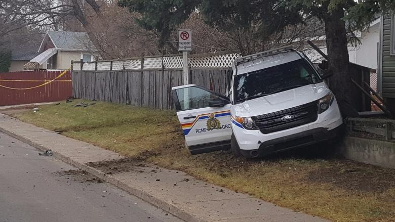 Regina police wraps external probe of fatal shooting by RCMP in North Battleford