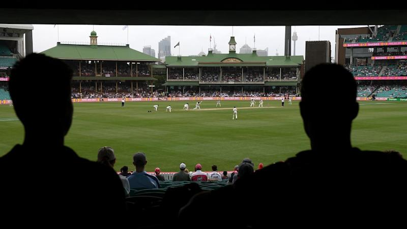CRICKET AUSTRALIA NEW ZEALAND