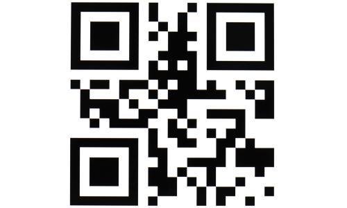 Barcode QR for data labeling<br>Developed in 1994, Quick Response code (QR code) is a matrix barcode used in industry. A barcode is a machine-readable optical label that contains information about the item to which it is attached. QR codes often contain data for a locator, identifier, or tracker that points to a website or application. A QR code uses four standardized encoding modes (numeric, alphanumeric, byte/binary, and kanji) to store data.