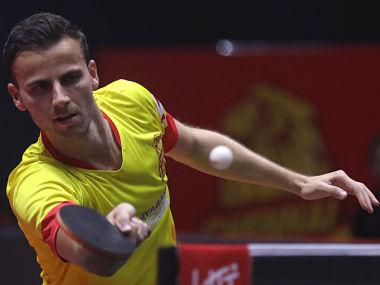 UTT 2019: Birthday boy Tiago Apolonia fights back from behind to win in Chennai Lions' demolition of Puneri Paltan