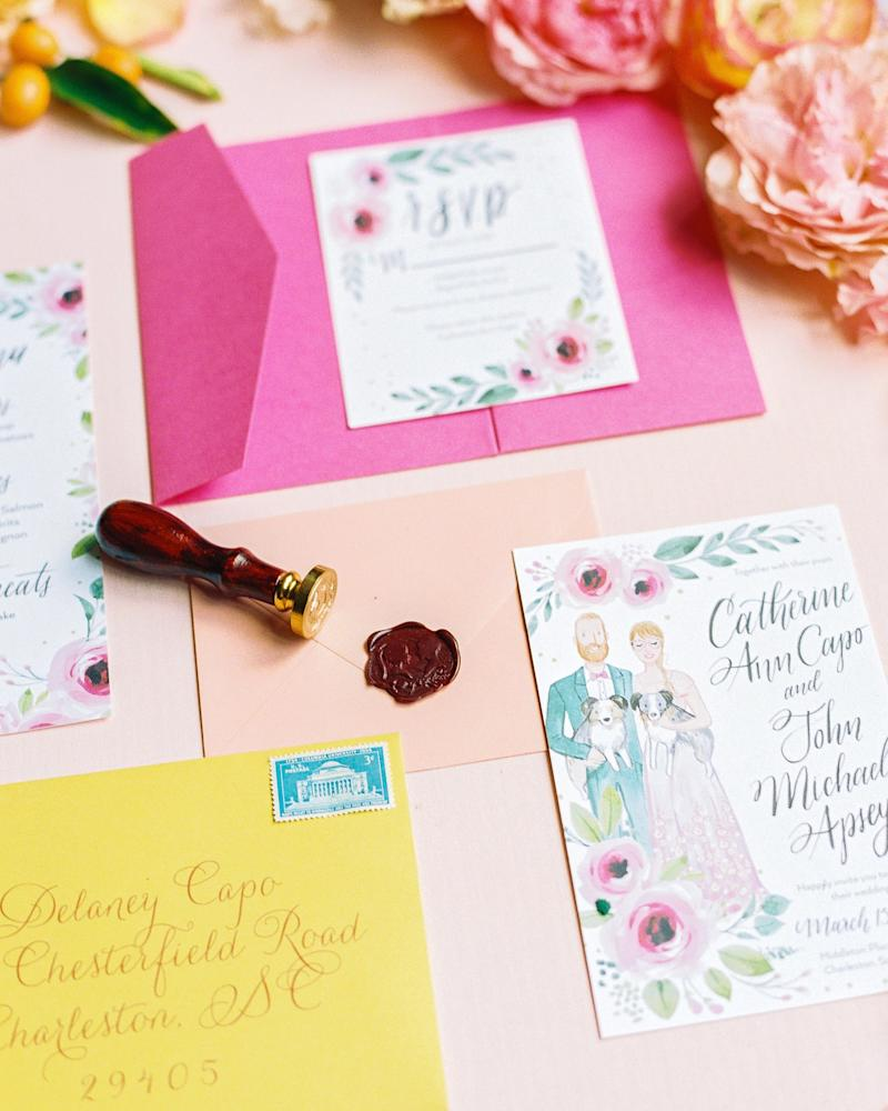 What to Do When You Hire a Friend as Wedding Vendor But They Aren't on the Same Page as You