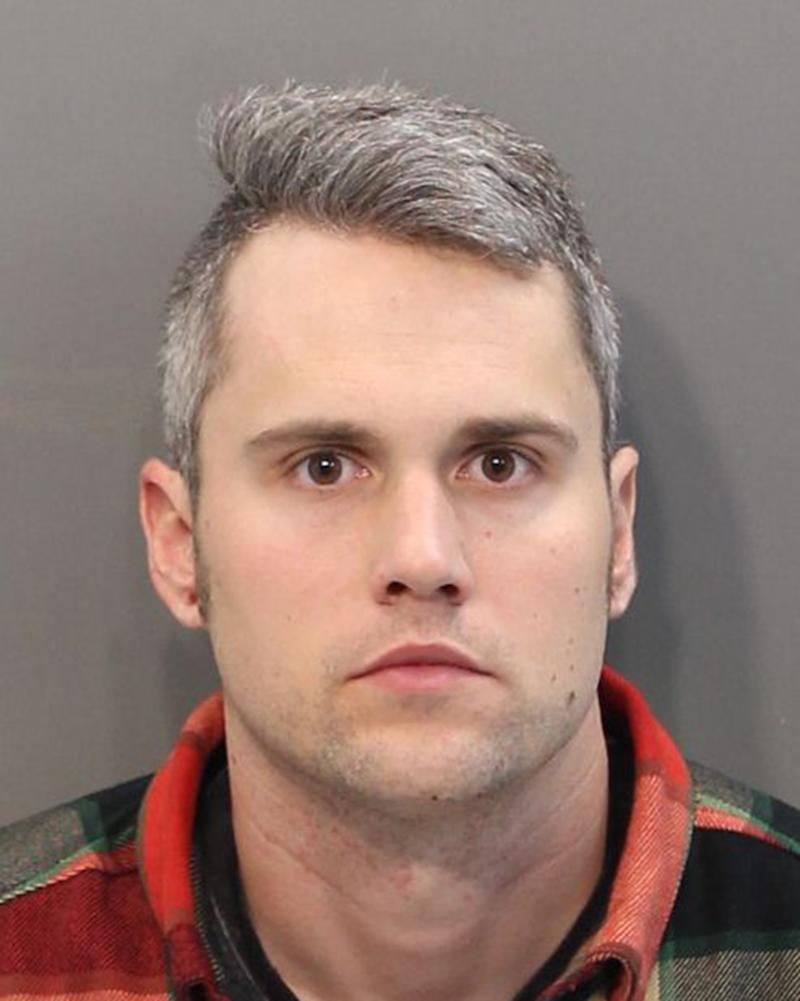 'Teen Mom OG's' Ryan Edwards Arrested, Charged with Theft and Heroin Possession