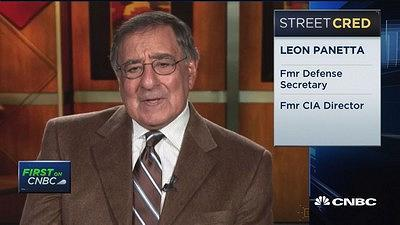 Leon Panetta, former defense secretary and former Office of Management and Budget director, speaks with CNBC about the White House's recently revealed White House tax plan outline.