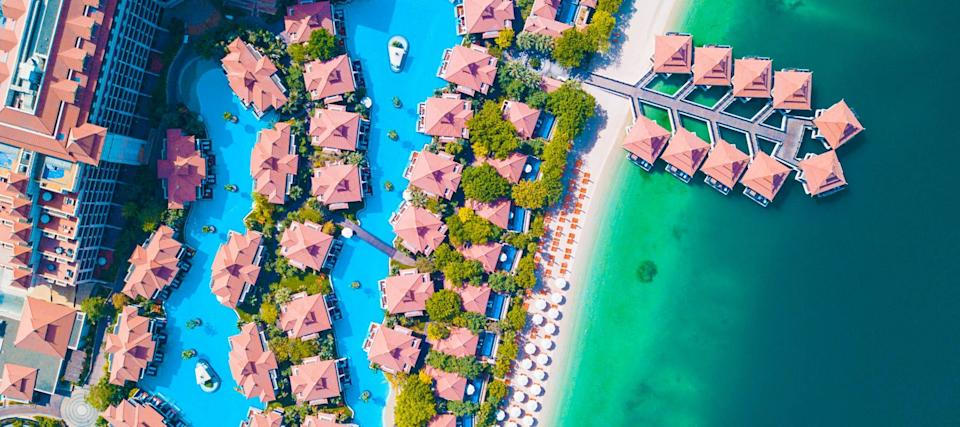 Yes, you can get rid of a timeshare. But it's not easy