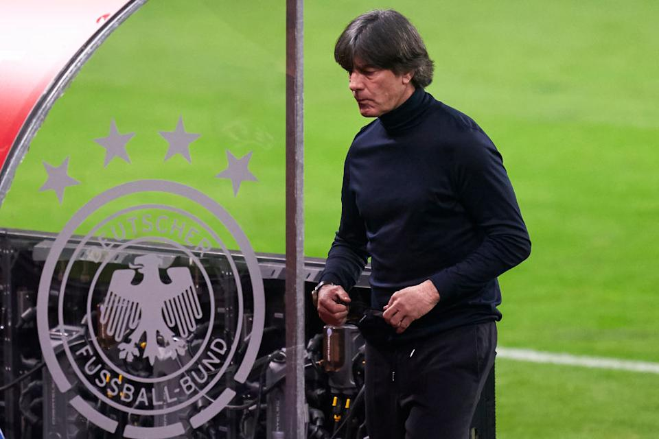 Jogi Löw (Photo by Mateo Villalba/Quality Sport Images/Getty Images)