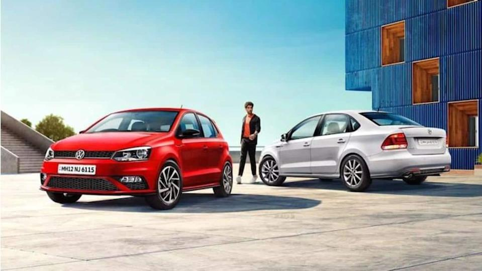 Volkswagen Polo Turbo, Vento Turbo removed from Indian website