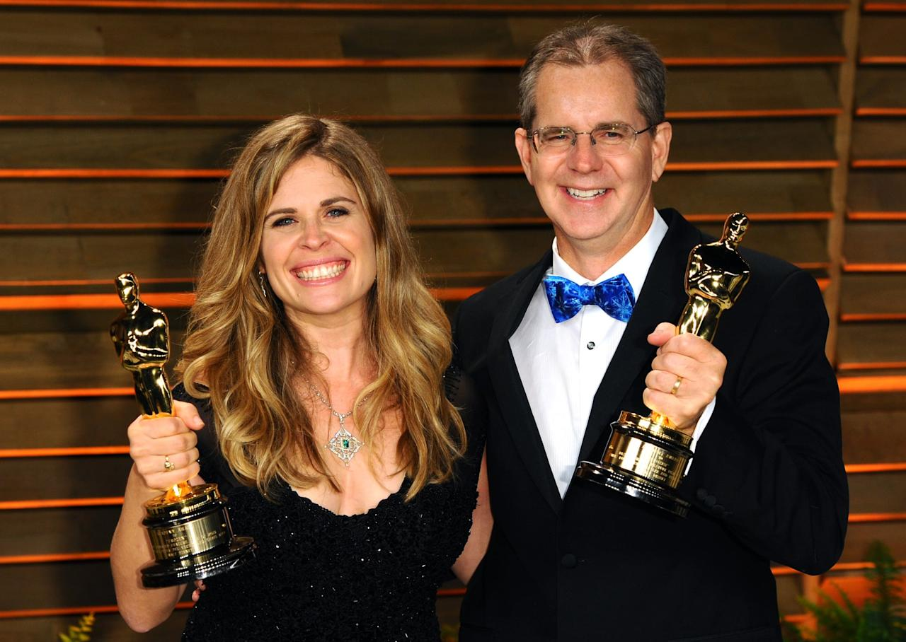 <p>Jennifer Lee and Chris Buck will return as directors. Lee is also writing the script, while Peter Del Vecho will serve as producer.<br></p>