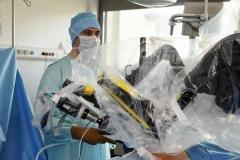 Intuitive Surgical Flags Robot's 'Potential Issue'