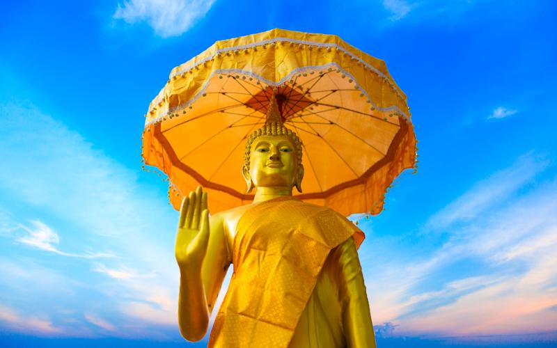 Spend 48 hours in Bangkok before relaxing on a Thai beach - FredFroese