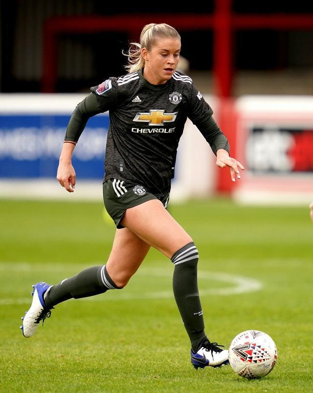 Alessia Russo has withdrawn from the England squad