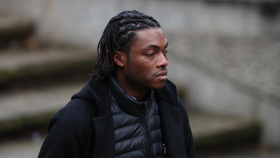 Ceon Broughton was found guilty of being responsible for the death of Louella Fletcher-Michie