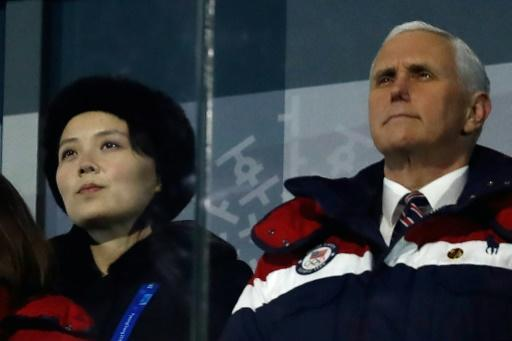 <p>Secret Pence, N. Korea meeting planned, then scrapped</p>