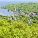 """<p>Camden is the quintessential Maine getaway but it's also a fantastic place to live. The seaport town doesn't shut down after the tourist season. Take in a performance at the <a href=""""https://www.camdenmaineexperience.com/content/membersm/memberdetail?mode=detail&uid=8"""" rel=""""nofollow noopener"""" target=""""_blank"""" data-ylk=""""slk:Camden Opera House"""" class=""""link rapid-noclick-resp"""">Camden Opera House</a>, or pick up a great book at the exquisite <a href=""""https://www.camdenmaineexperience.com/content/membersm/memberdetail?mode=detail&uid=23"""" rel=""""nofollow noopener"""" target=""""_blank"""" data-ylk=""""slk:Camden Public Library"""" class=""""link rapid-noclick-resp"""">Camden Public Library</a> (located right on the harbor). </p>"""