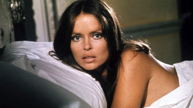 Bond Girls: Where Are They Now?