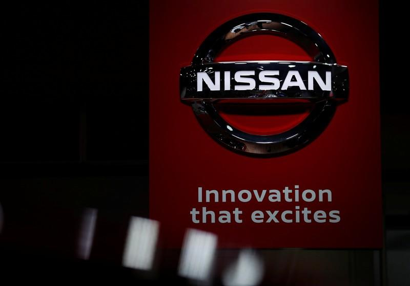Nissan recalls nearly 400,000 vehicles over braking system defect (Nov. 16)