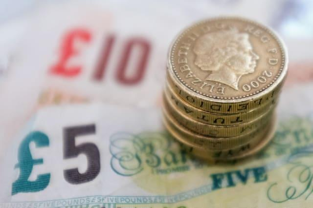 Deadline for old round pounds is nearly here