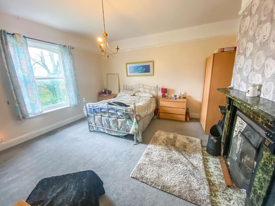 The property is situated in a residential area of Trimdon Colliery. Photo: Pattinson Estate Agents