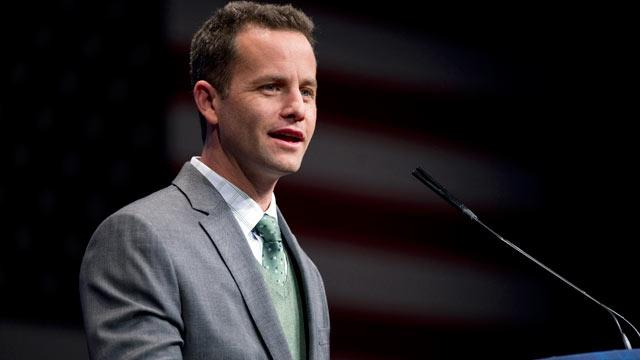 Why 'Growing Pains' Star Kirk Cameron Was Working at a Chick-fil-A Drive-Thru