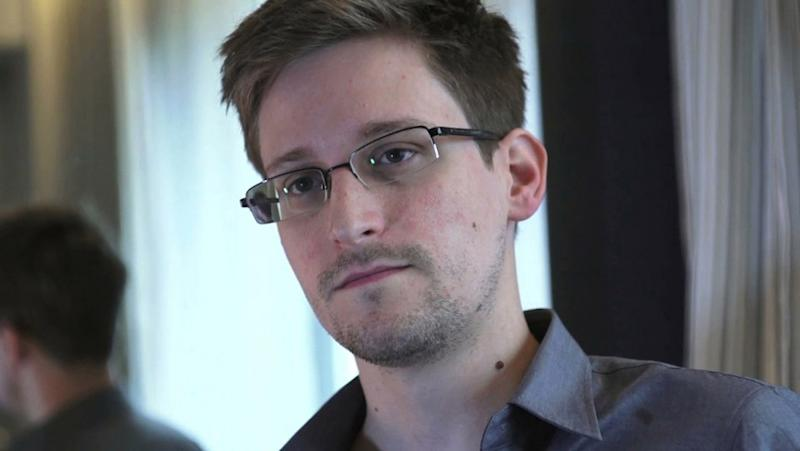 Edward Snowden: Is NSA Leaker a Chinese Spy?