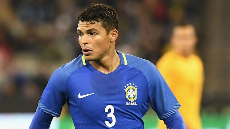 'No risk involved in Chelsea's Thiago Silva deal' – Burley backing Brazilian to improve Blues