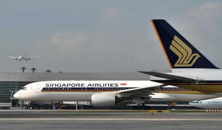 Singapore Airlines to deploy A350 on Kolkata route