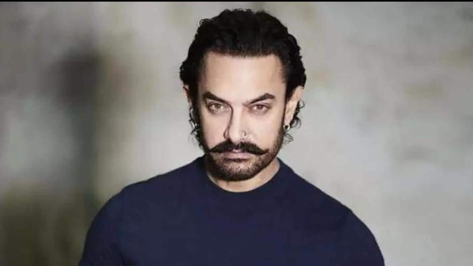 Aamir to team with RS Prasanna for a sports film?